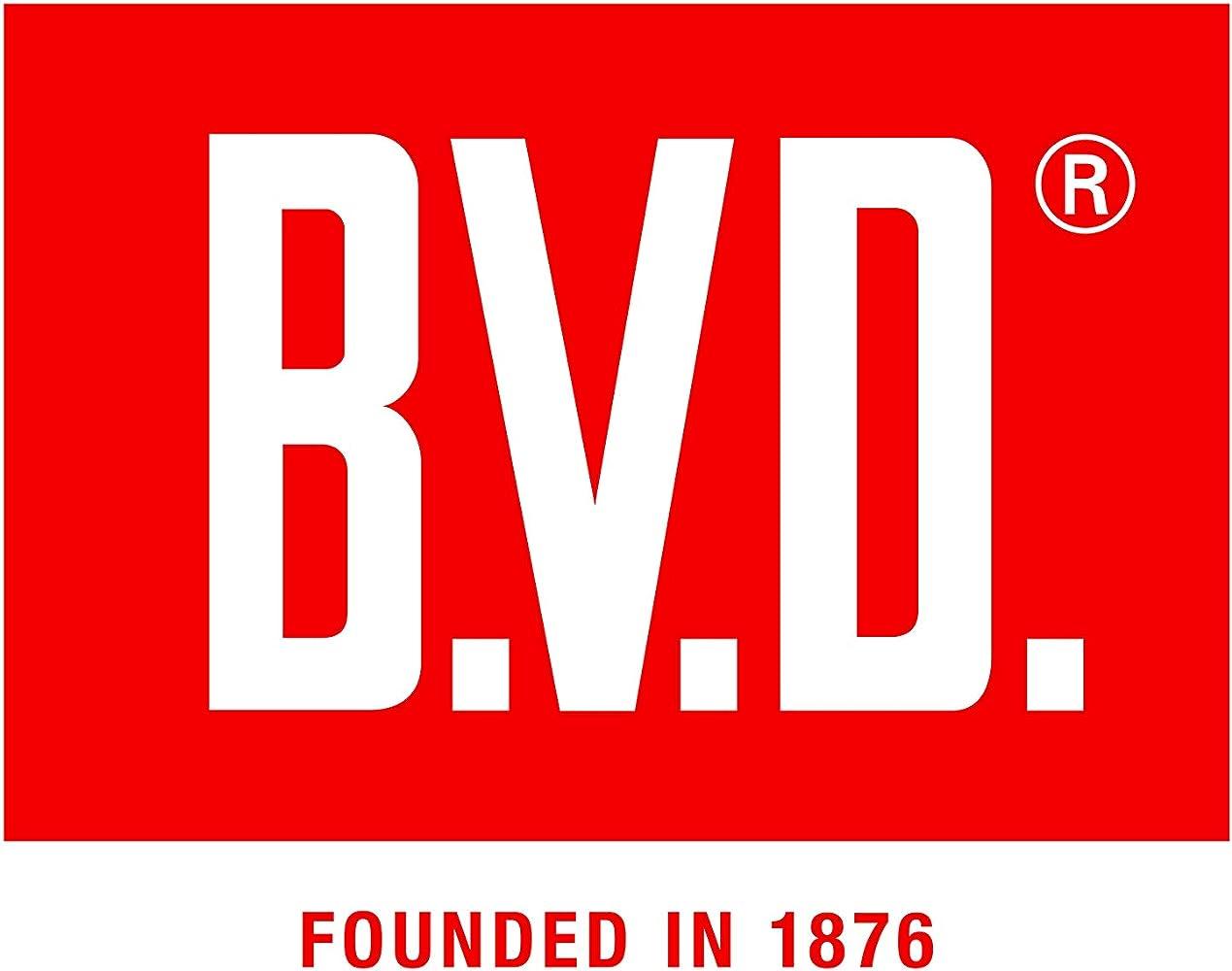BVD mens & Undershirts briefs underwear, Crew - White, Small US at Amazon  Men's Clothing store