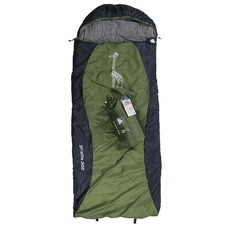 Amazon.com: 10T Jirafa 300 – Saco de dormir infantil (180 x ...