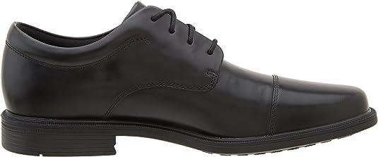 rockport men's ellingwood derby shoe