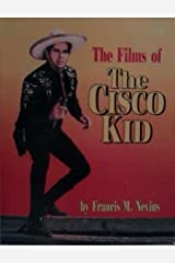 The films of the Cisco Kid Paperback