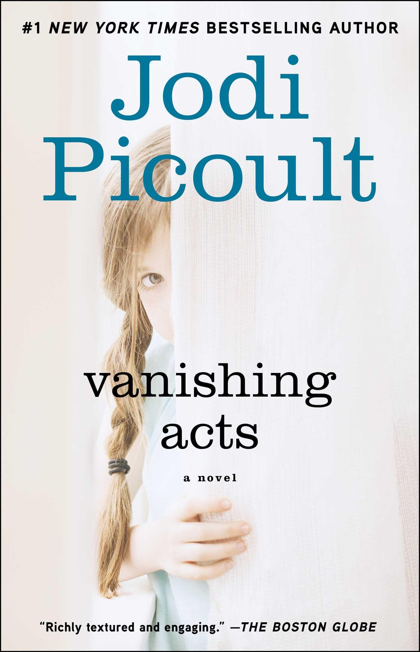 Vanishing Acts: A Novel pdf