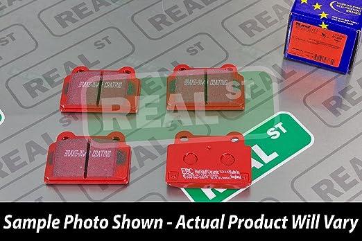 EBC Brakes DP3103C Redstuff Ceramic Low Dust Brake Pad