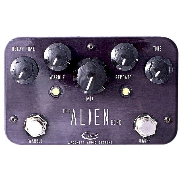 リンク:Alien Echo