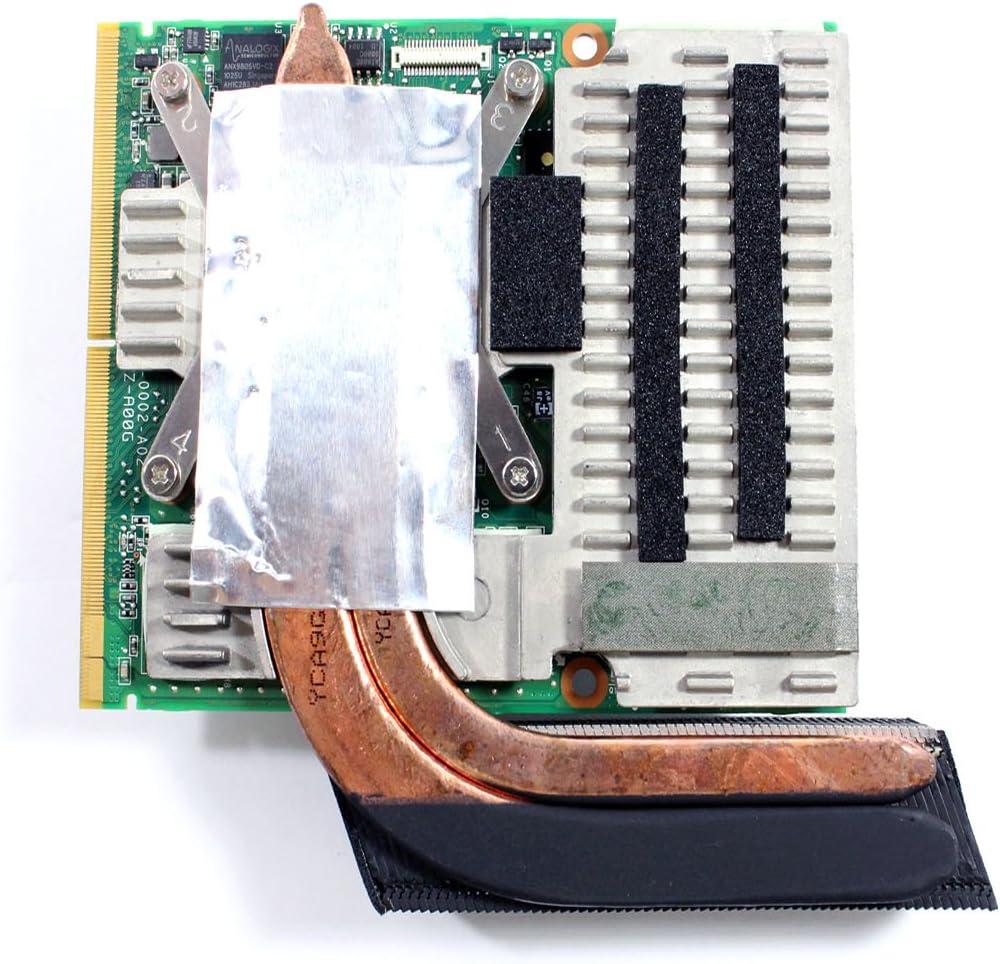 Dell 96RJ4 Nvidia 260M 1GB Video Card Alienware M17X M15X Graphics