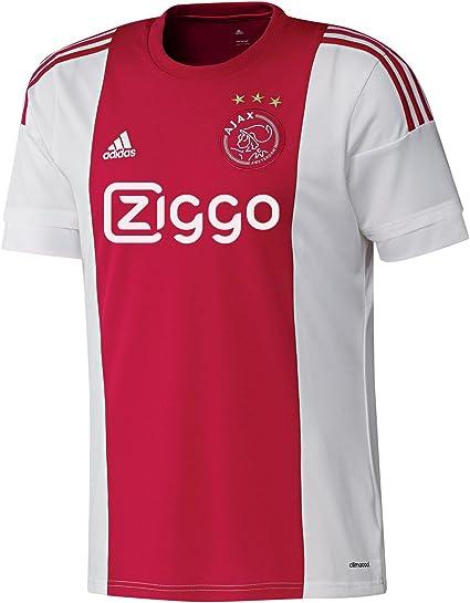 adidas Camiseta de fútbol para Hombre AJAX réplica de Jugadores ...