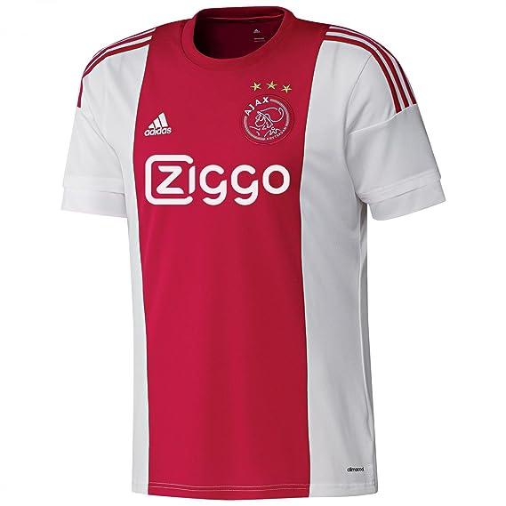 adidas Camiseta de fútbol para Hombre AJAX réplica de Jugadores-Inicio