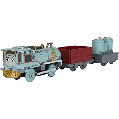 Fisher-Price Thomas & Friends TrackMaster, Lexi: Toys & Games