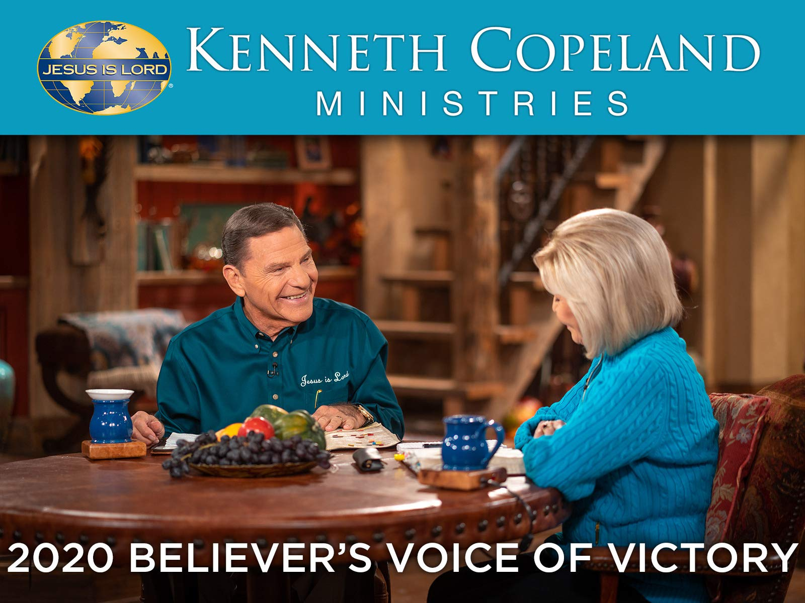Kenneth Copeland 2020