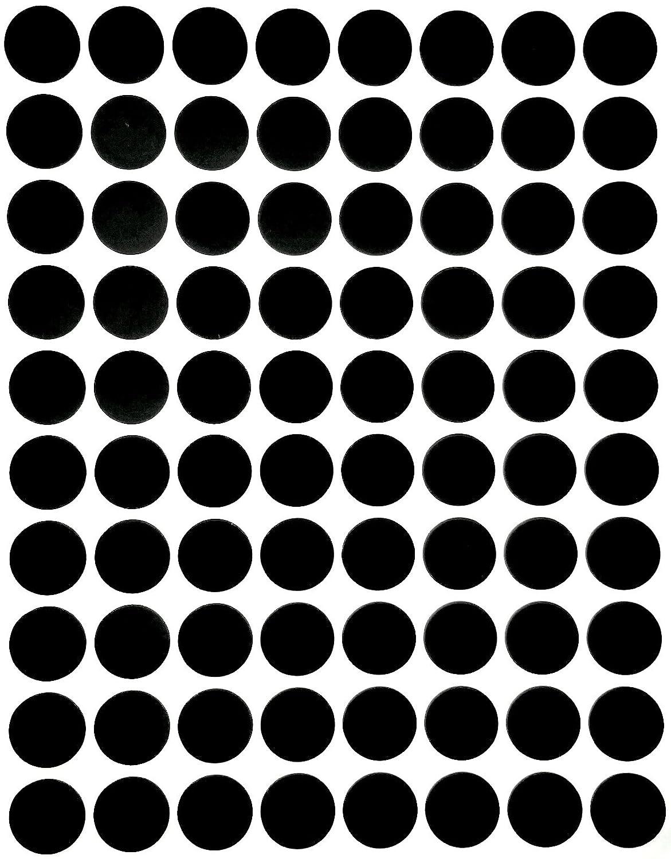 Farbcodierung Etiketten Neon Gr/ün 13mm runde Punkt Aufkleber/ /in/verschiedenen Farben Gr/ö/ße 1,3cm/Durchmesser Klebepunkte 1200 Vorteilspack von Royal Green