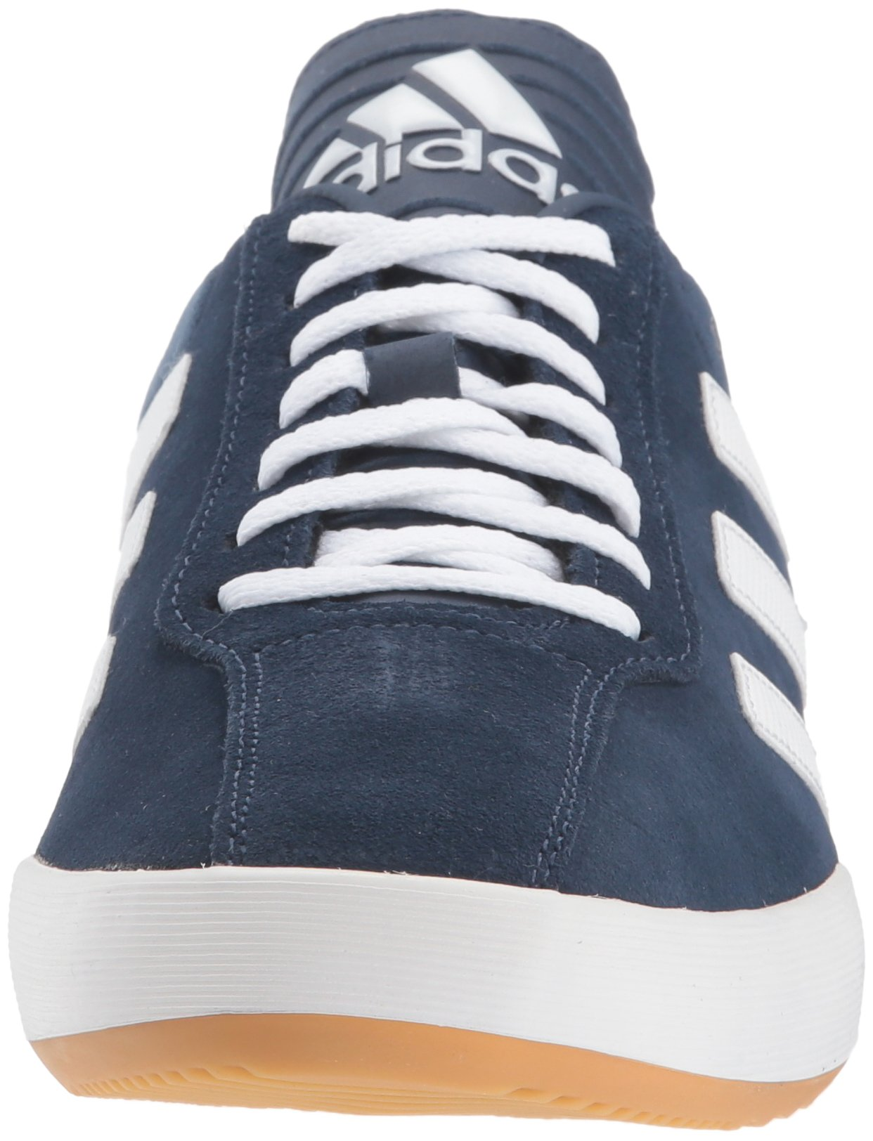 adidas Men's Copa Super Soccer Shoe White/Collegiate Navy, 7 M US by adidas (Image #4)