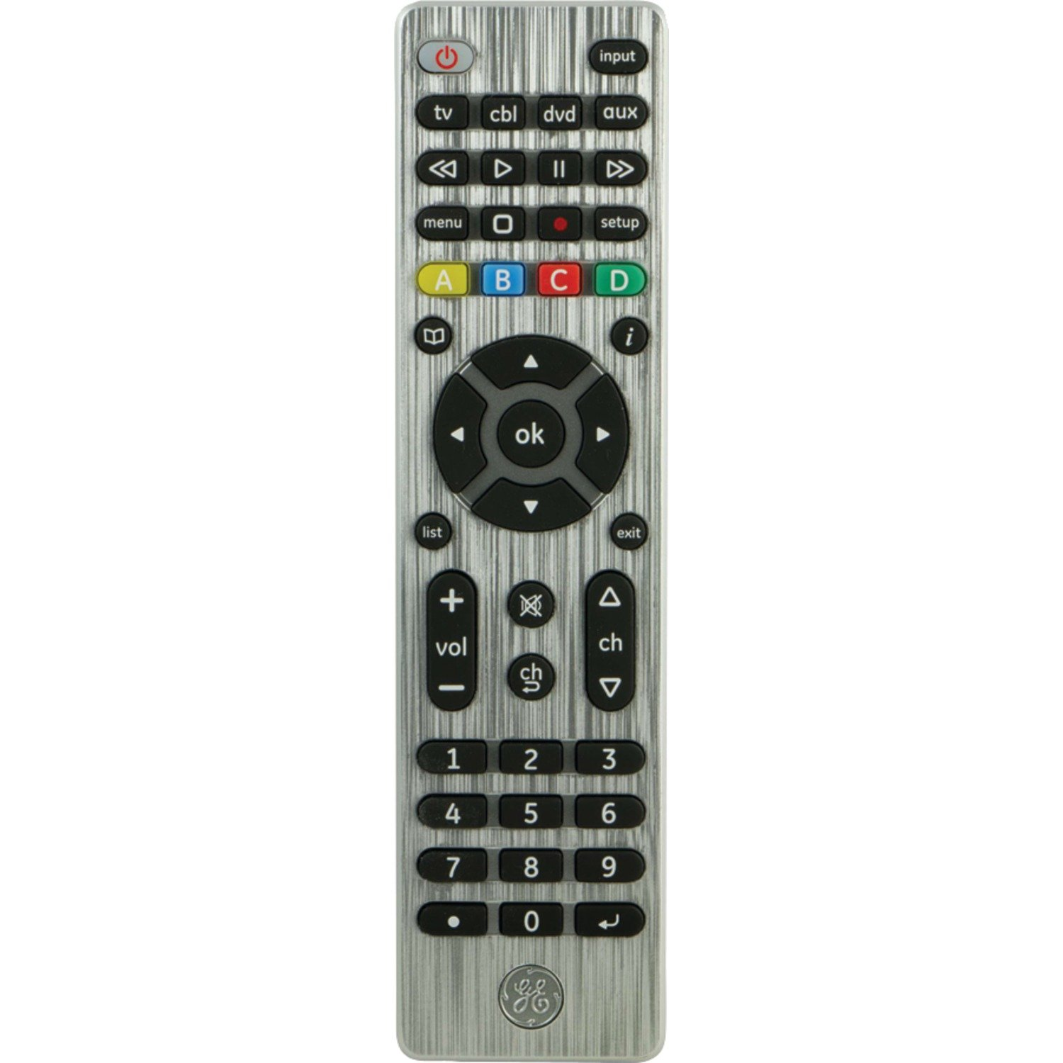 The Best Universal Remote 4