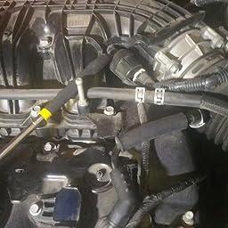 Amazon com: ACDelco 12610560 GM Original Equipment Vapor Canister