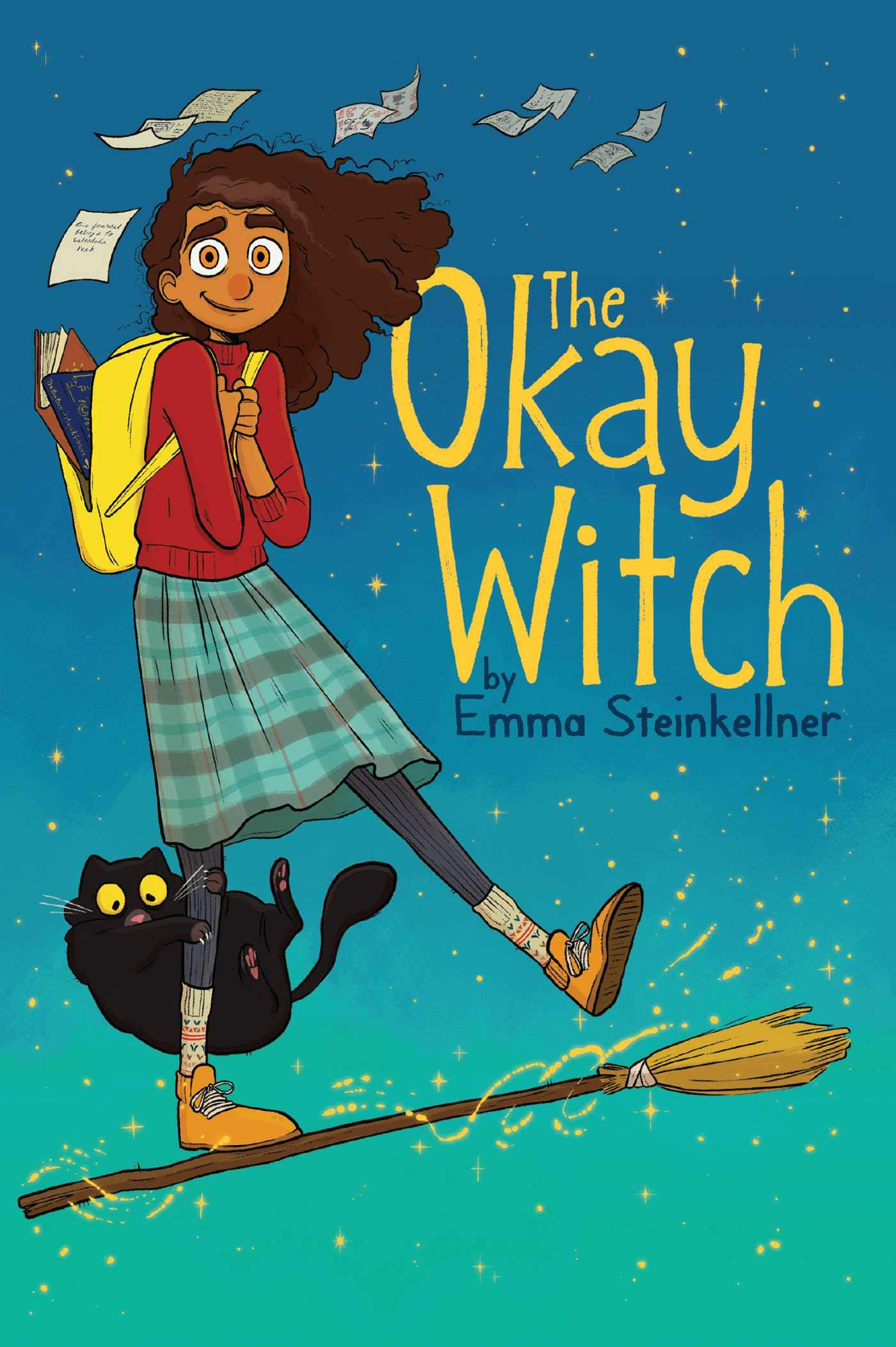 Image result for okay witch