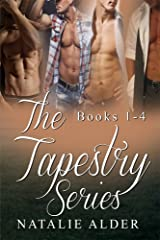 The Tapestry Series: Books 1-4 Kindle Edition