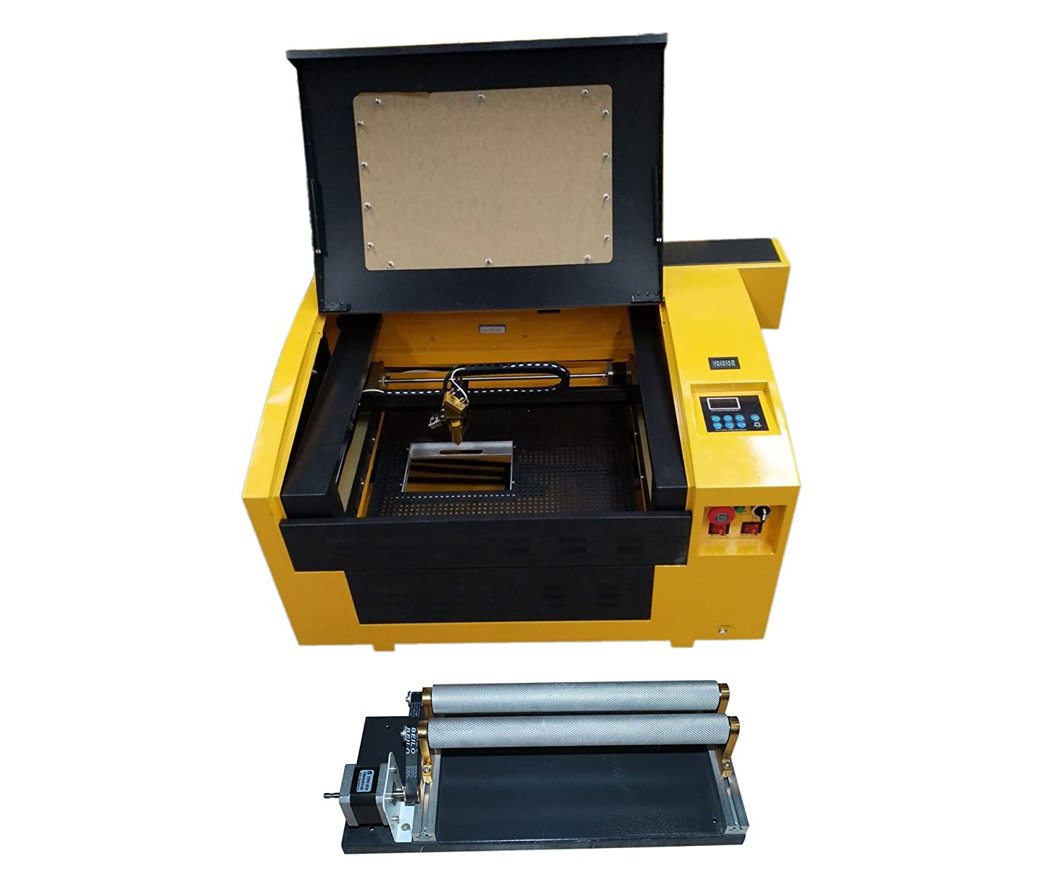 Best Laser Engraving Machine 2