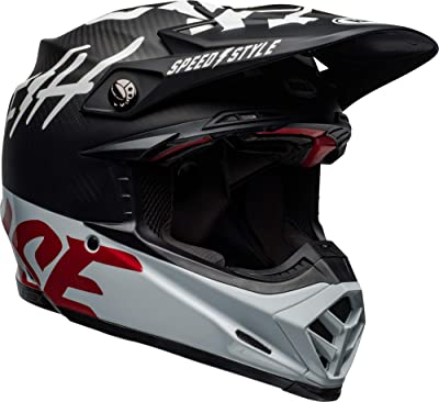 Bell Moto Dirt Helmet