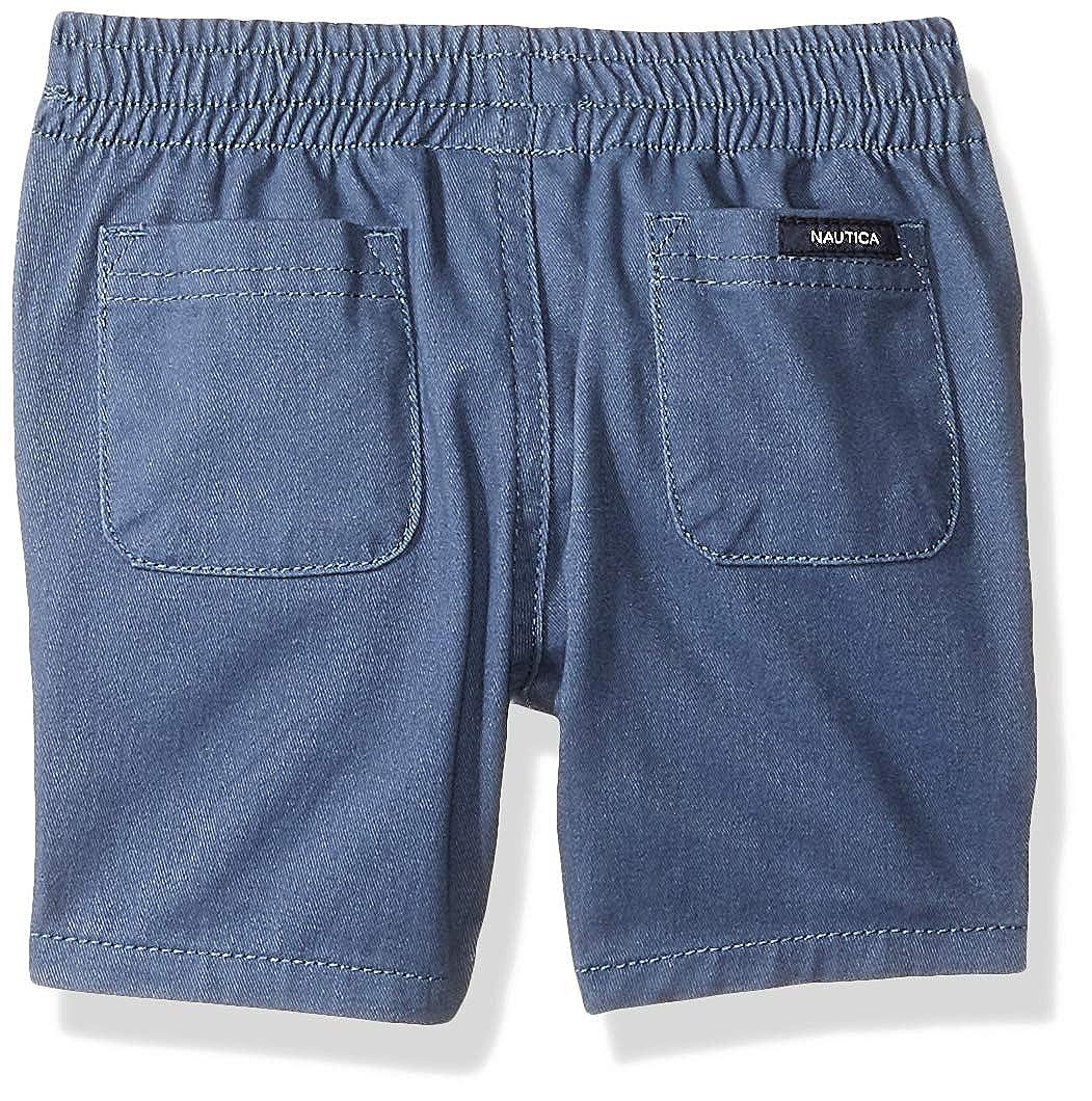 KHQ Baby Boys 2 Pieces Shirt Shorts Set Nautica Sets