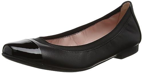 e00c003faf3d Pretty Ballerinas Women s Shirley Ballet Flats  Amazon.co.uk  Shoes ...