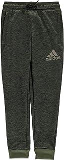 adidas Boys Prime Plus Fleece Pants