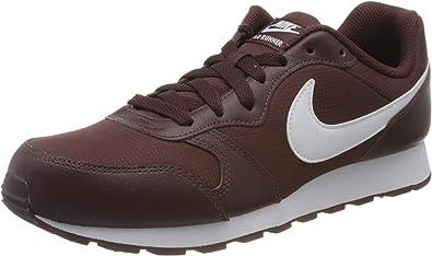 Nike MD Runner 2 PE (GS), Chaussures de Marche Nordique Mixte Enfant