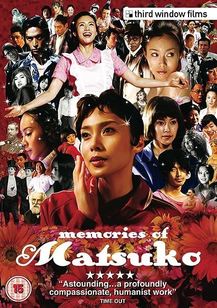 Memories Of Matsuko [DVD] [Reino Unido]: Amazon.es: Memories of ...