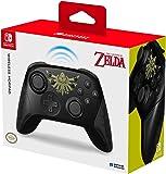 HORI Wireless Horipad - Zelda Edition for Nintendo Switch