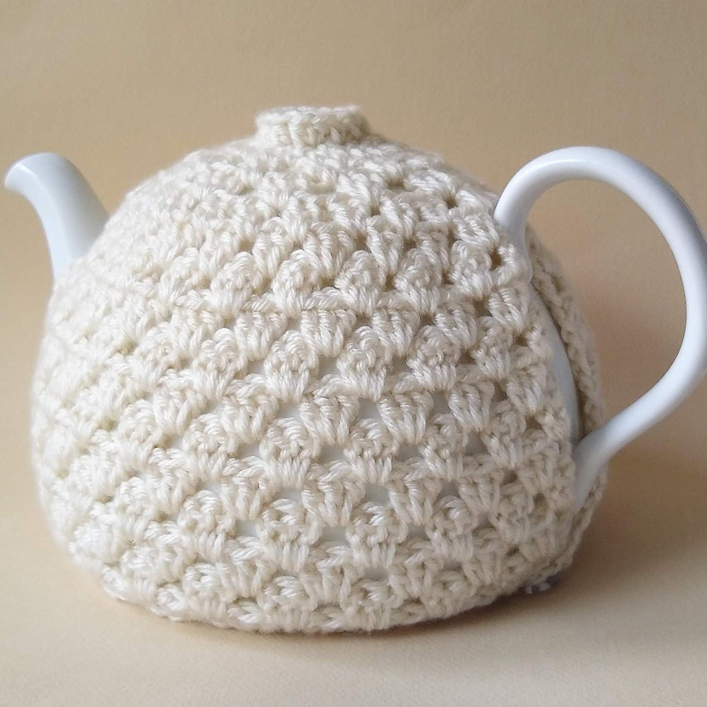Amazon Tea Cozy Ivory Tea Pot Cover For Wedding Bridal Gift