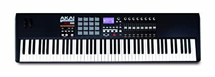 AKAI MPK 88 DRIVER FOR WINDOWS 7
