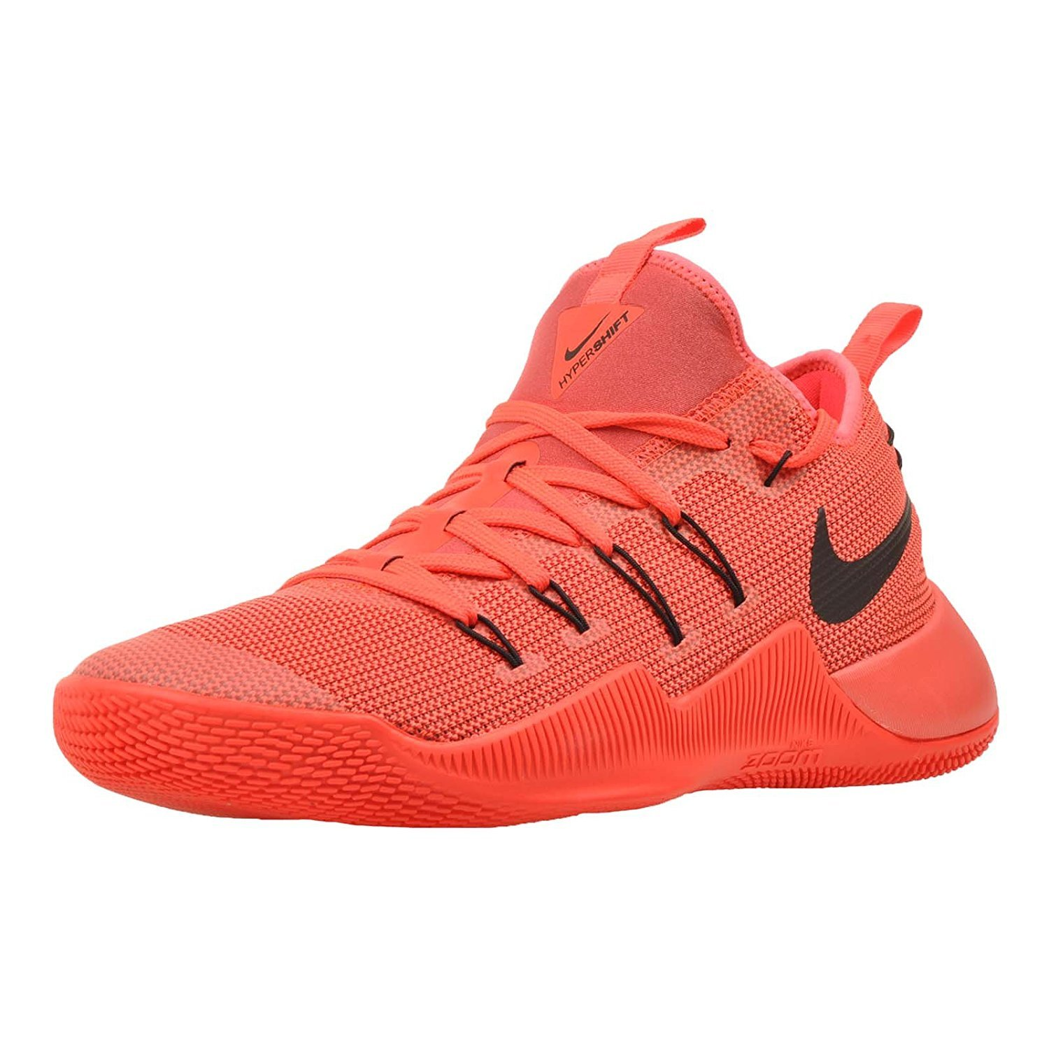 new product 15a41 9333b NIKE HYPERSHIFT BASKETBALL SHOES (10 UK) Buy Online at Low Prices in India  ...