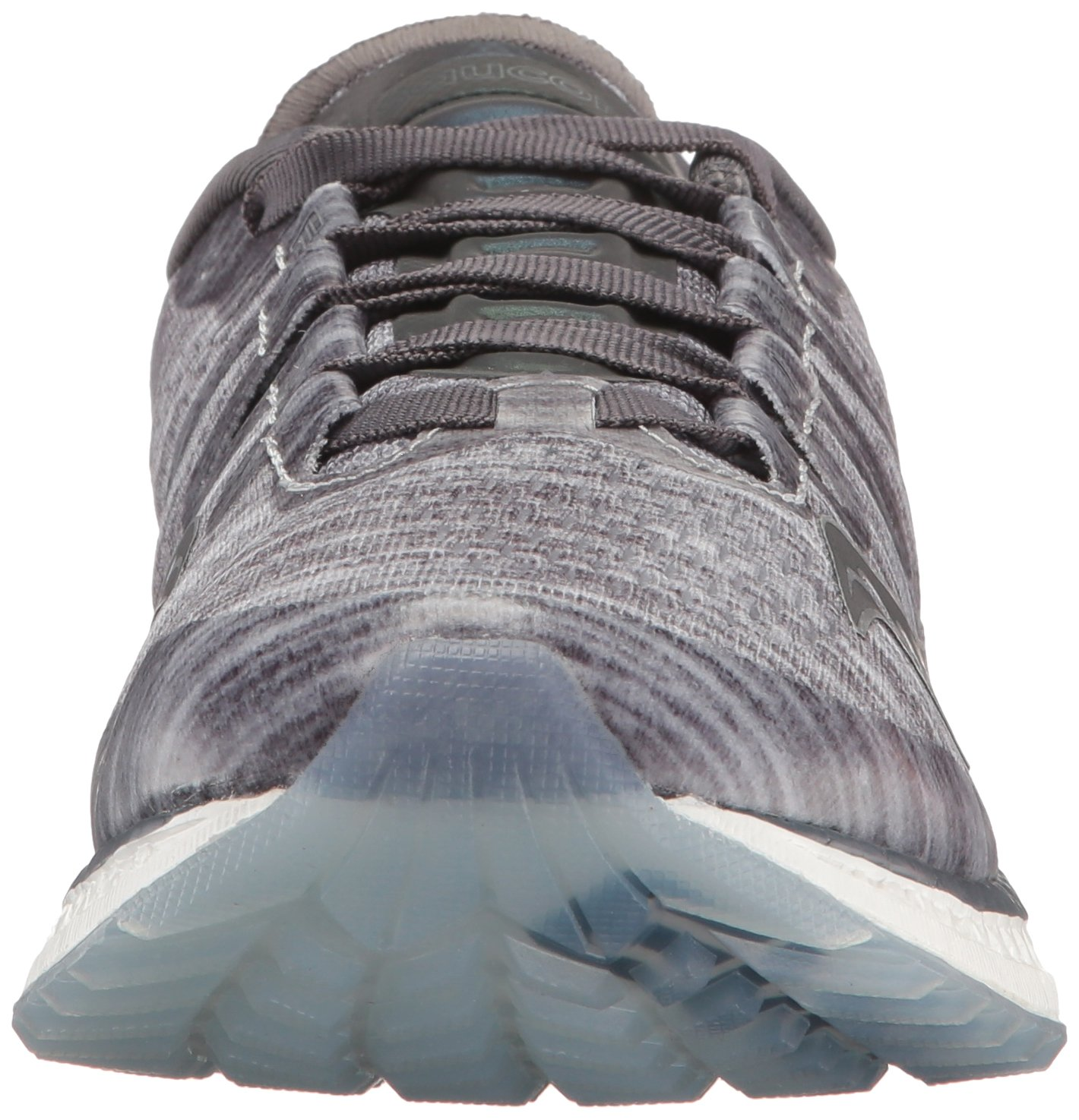 Saucony Women's Freedom ISO B(M) Running Shoe B01MU4DAY8 12 B(M) ISO US|Grey 3d4560