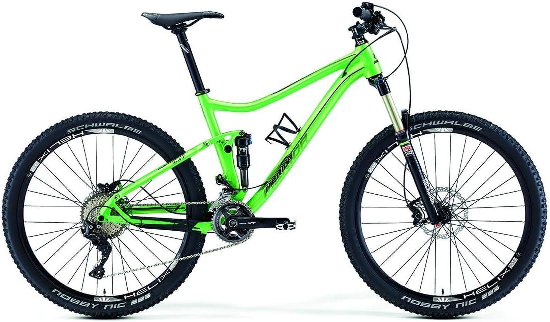 Merida One-Twenty XT-Edition - Bicicleta de montaña, 29 pulgadas ...