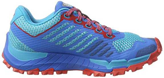 Amazon.com | Dynafit Trailbreaker Trail Running Shoe - Womens-Atomic 64031-3798-060 | Trail Running