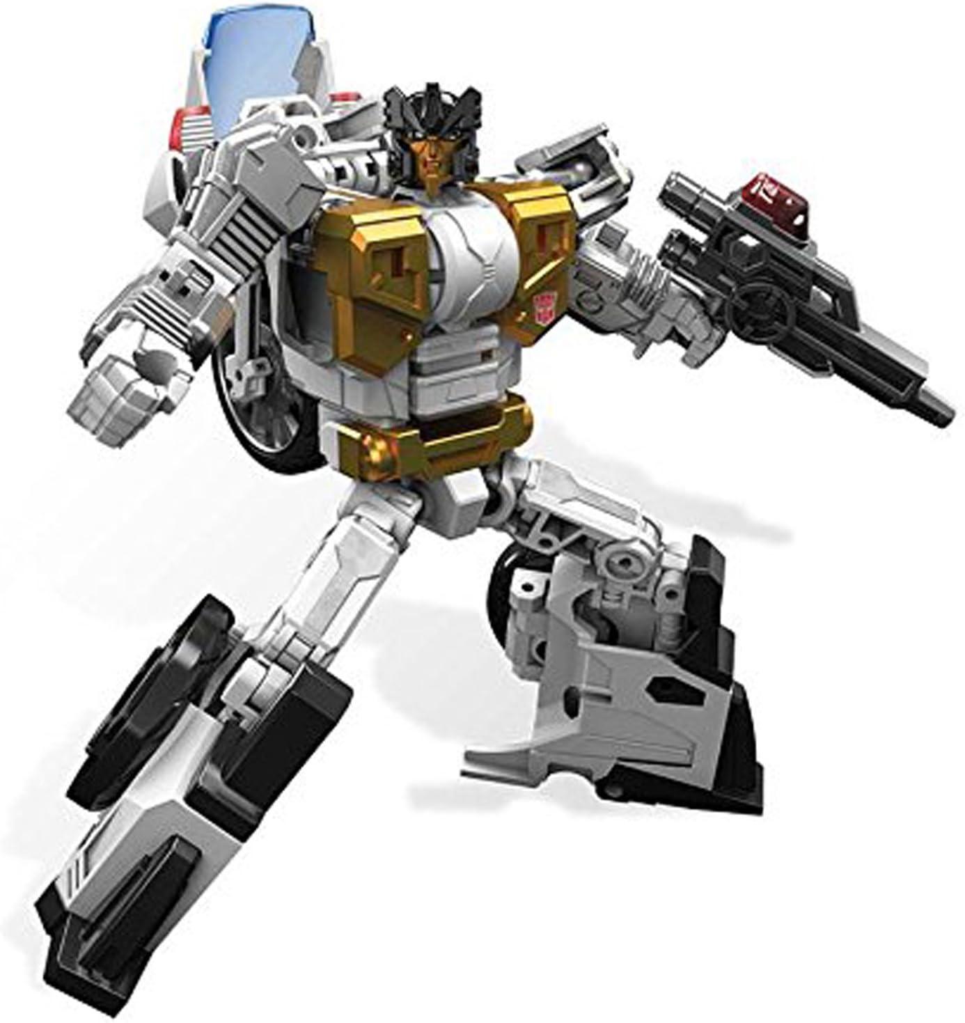 Transformers G1 Protectobot Blades Left Gun 1986 Original Part