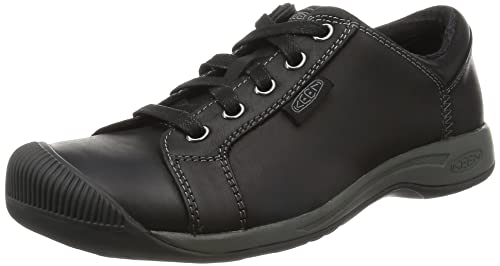 KEEN Women's Reisen Lace FG Shoe, Cider, 5.5 M US