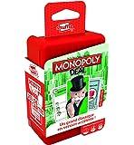 Cartamundi 100201034 - Monopoly deal, para viaje  (versión en francés)