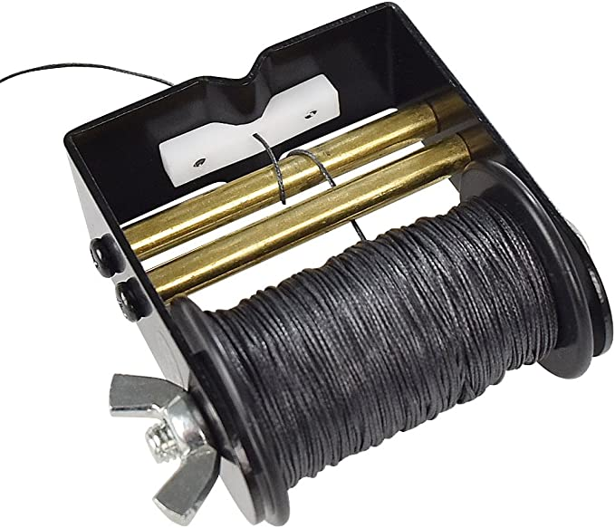 """Server Jig YLA Archery Bow String Serving Thread with 0.018/"""""""