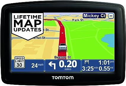 TomTom START 55M 5-Inch