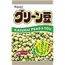 春日井製菓 グリーン豆 98g×12袋