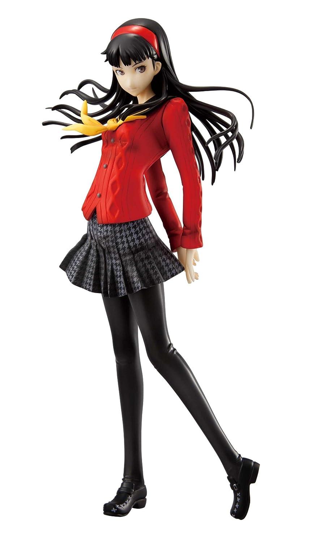 Persona 4  Amagi Yukiko High Priestess PVC Figure