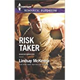 Risk Taker (Shadow Warriors Book 3)