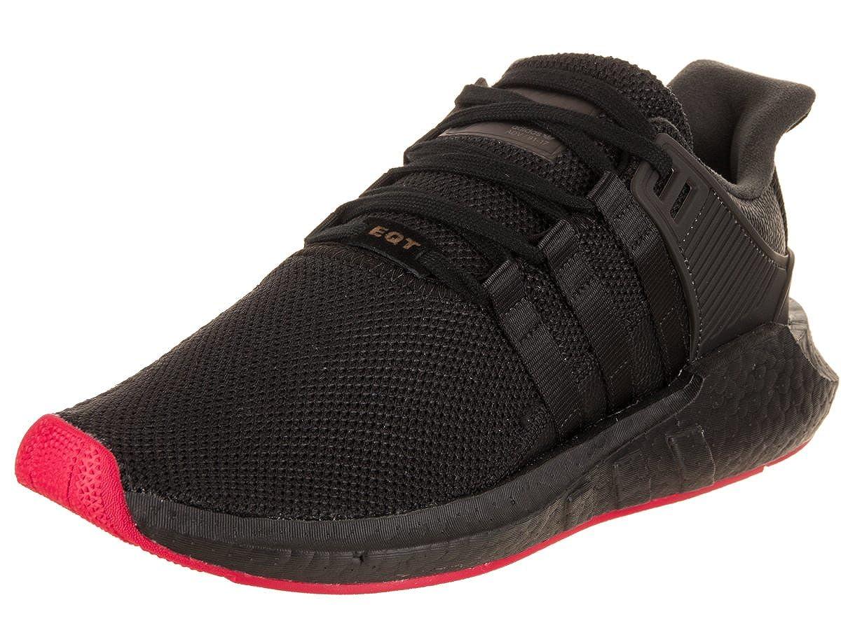 Adidas Herren EQT Support 93 17 Turnschuhe, Schwarz
