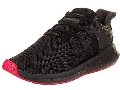 online retailer 68e5a f7714 adidas Men's EQT Support 93/17 Originals Running Shoe 12 Black