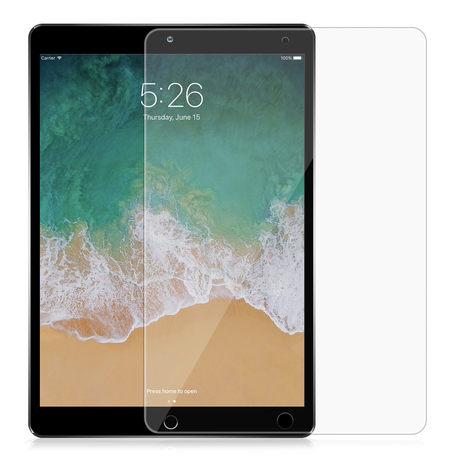 Best iPad Pro 10.5 Screen Protector