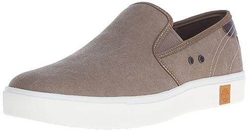 Timberland Amherst Double Gore, Zapatillas de Estar Por Casa para Hombre: Amazon.es: Zapatos y complementos