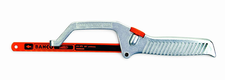 Unterschiedlich Neue Bahco Belzer Kleine Handsäge Metall: Amazon.de: Baumarkt XM71