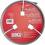 Senco PC0046 1/4 I.D. by 100-foot Hose Push On