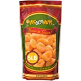We Got Nuts Dried Turkish Large Apricots in Resalable Bag, 5 Lbs (80oz)
