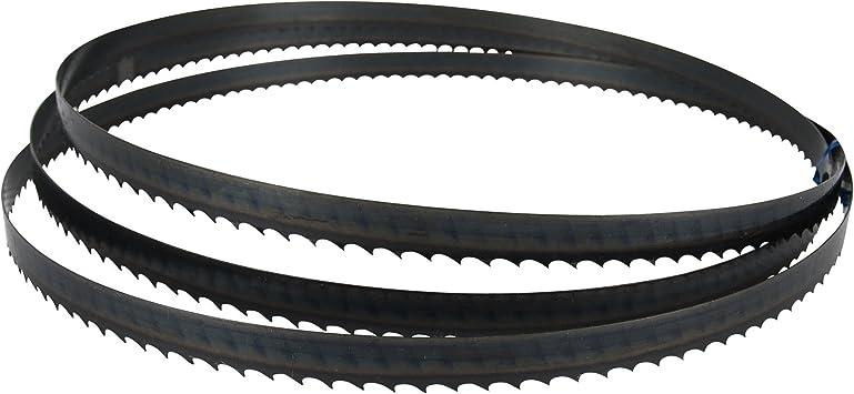 Hoja de sierra de cinta hss de 13x0x5x1140 mm para acero y hierro 24 dpp MAKITA 194692-6