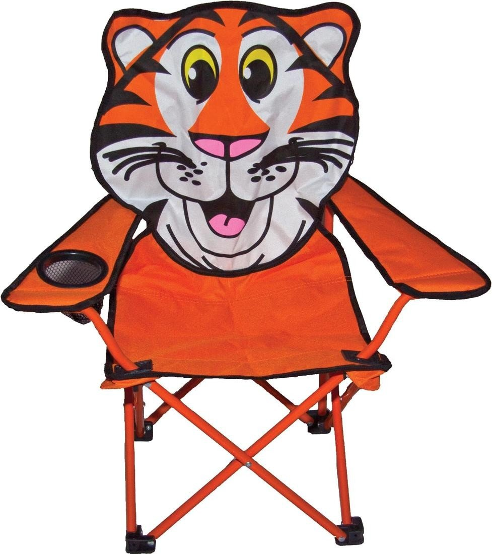 Tiger Children's Chair Tiger Children's Chair Quest Childrens 5203