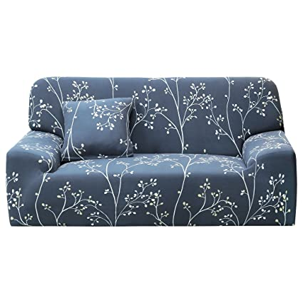 Amazoncom Uxcell 1 2 3 4 Seater Sofa Covers Sofa Slipcovers